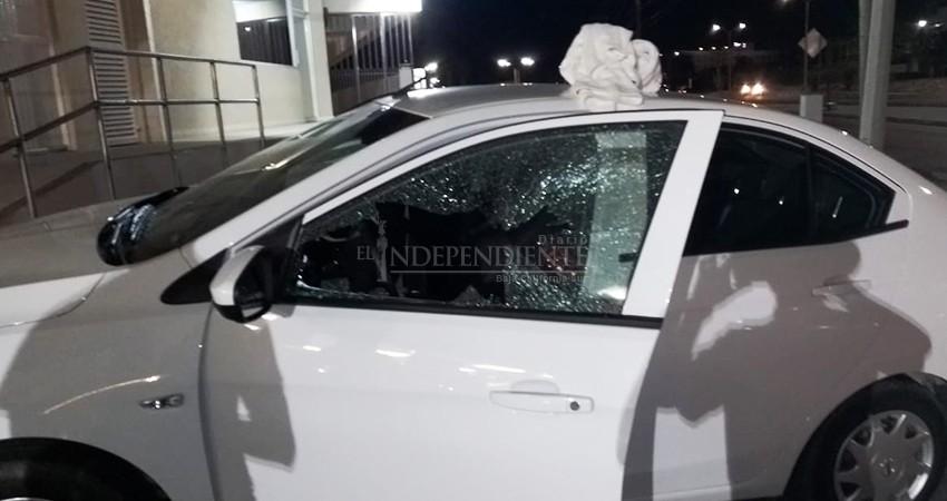 Fin de semana de asaltos y cristalazos en Cabo San Lucas