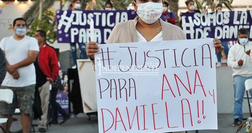 Procurador,¿Quéharía usted si Daniela Lino fuera su hija, hermana o madre?