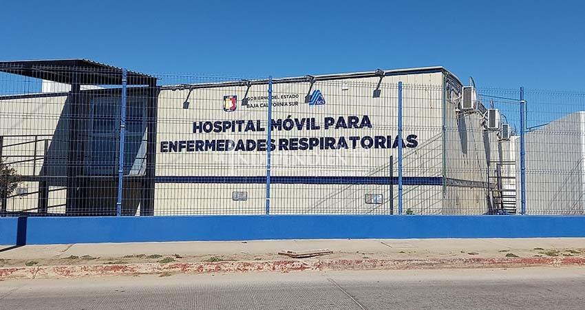 """Los Cabos cierra semana con cifras """"mantenidas"""" de Covid-19"""