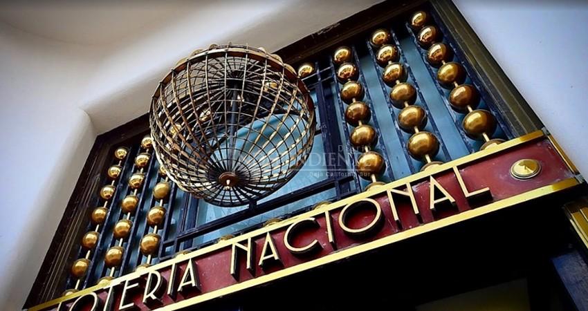 Lotería Nacional lanzará cachito alusivo a las pinturas rupestres de BCS