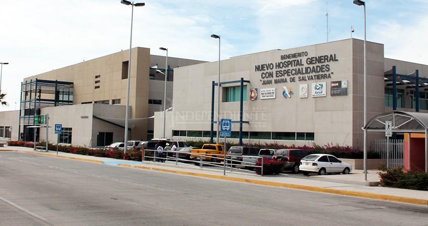 Hospital Salvatierra sin bases para enfermería desde 2019