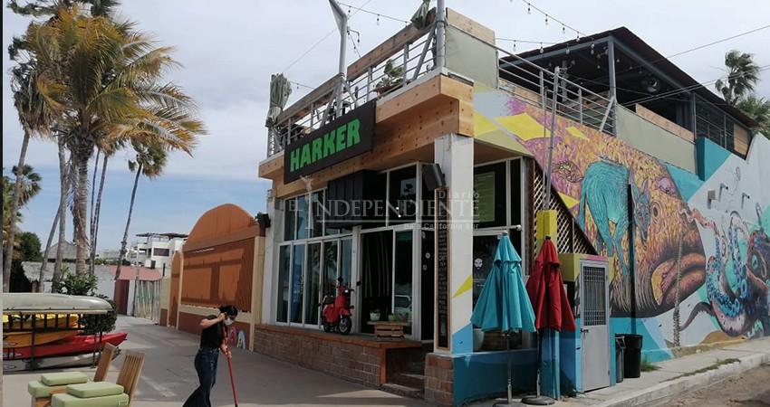 Restauranteros La Paz esperan alza en ventas por Semana Santa