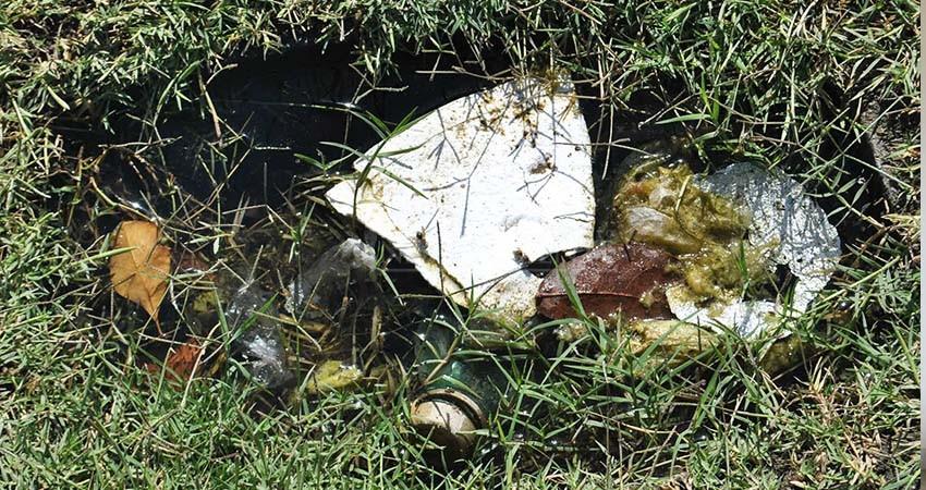 El desperdicio de agua sigue siendo habitual en colonias de SJC