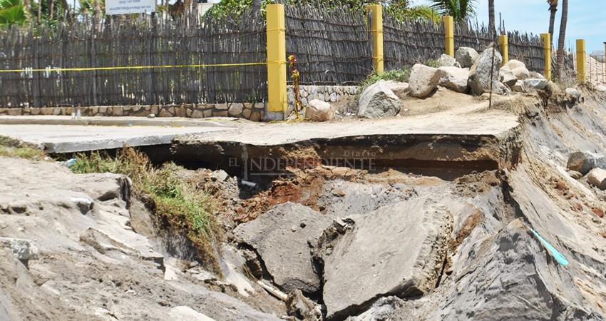 Fundamental la denuncia ciudadana mitigardaños ala comunidad de La Playa:Añuití