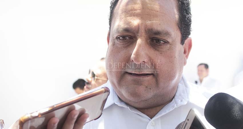 Pide el gobernador Mendoza a unas elecciones ordenadas y tranquilas