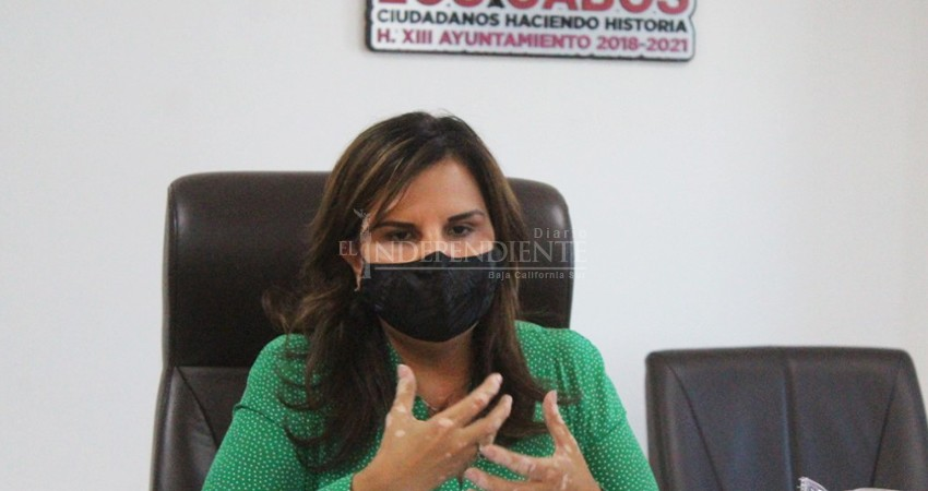 La ocupación hospitalaria está rebasada; el fin de semana será decisivo: Alcaldesa
