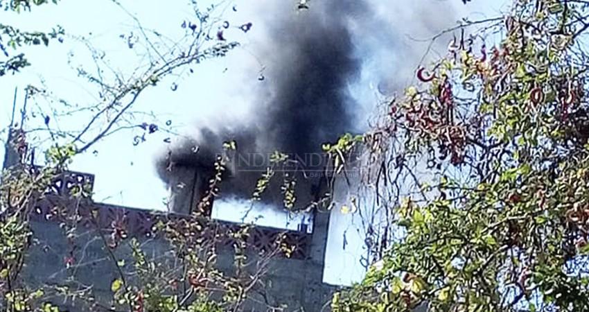 Vecinos de El Arenal quieren la reubicación del crematorio instalado en la colonia