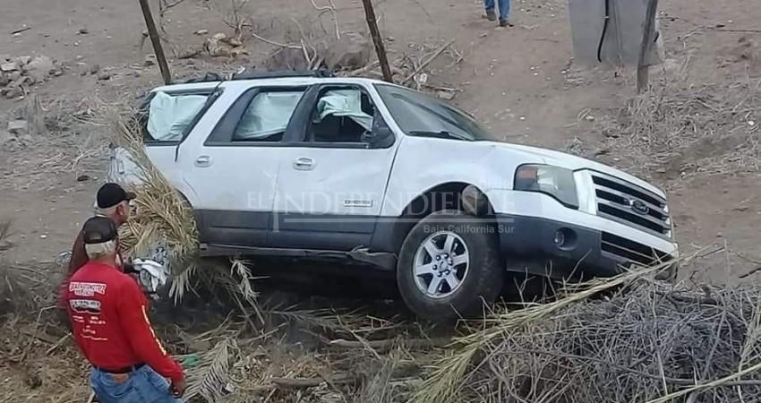 Un lesionado y 100 mil pesos endaños dejan dos accidentes viales
