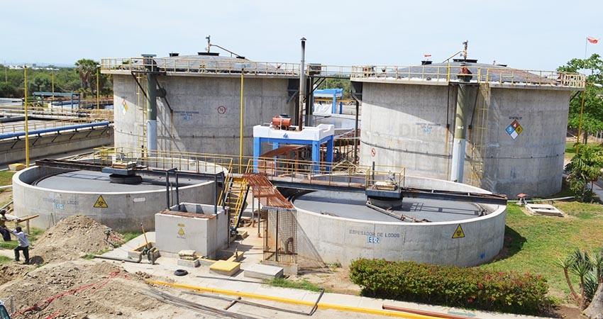 La Paz se comprometió a pagar deuda de la Planta de Aguas Residuales con CFE: Conagua