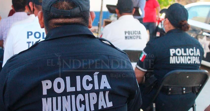 La seguridad en Los Cabos se recuperó gracias al gobierno federal: Armida Castro
