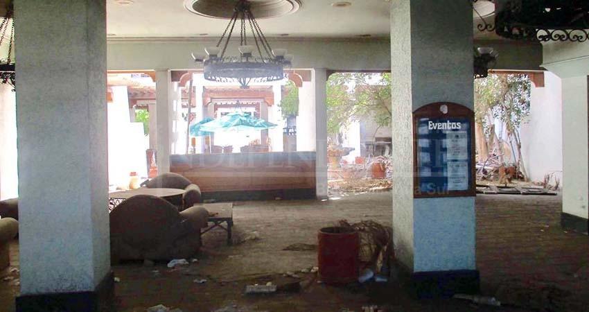 Tras 13 años de huelga en hotel Los Arcos, no ven solución al conflicto