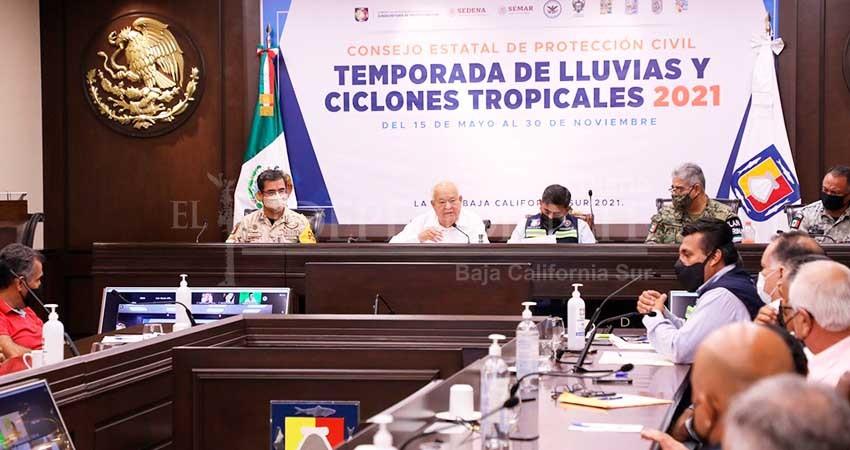 Se pospone regreso a clases presenciales en La Paz y Los Cabos