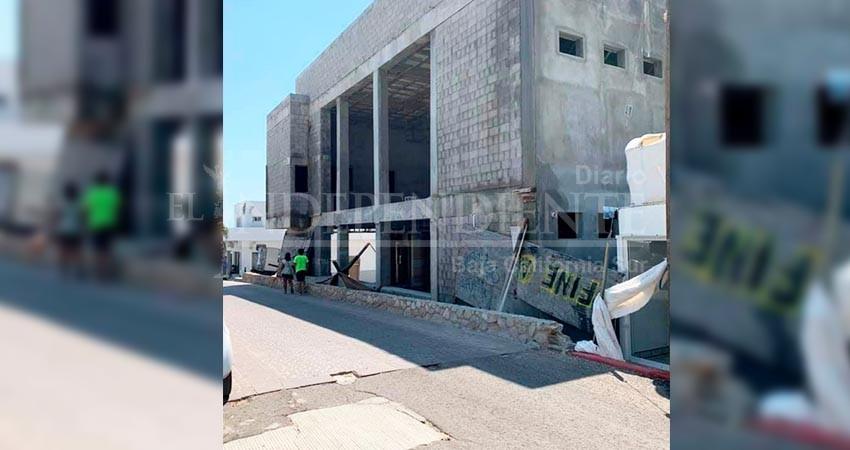 Cuestiona regidora la demolición del teatro de SJC