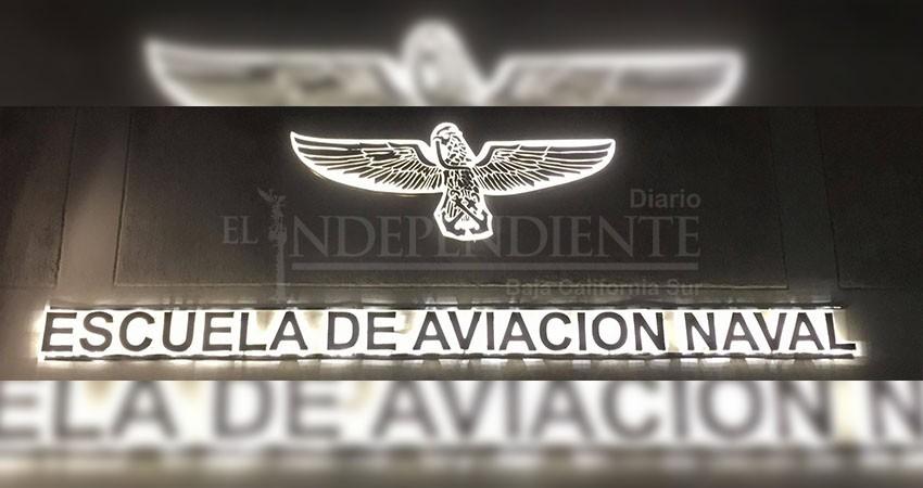 En el MP las acusaciones de violación contra alumna de Escuela Naval de Aviación: Almirante Rosendo Márquez