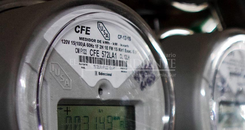 Incrementará la tarifa de luz con reforma energética que promueve AMLO: Sonia Murillo