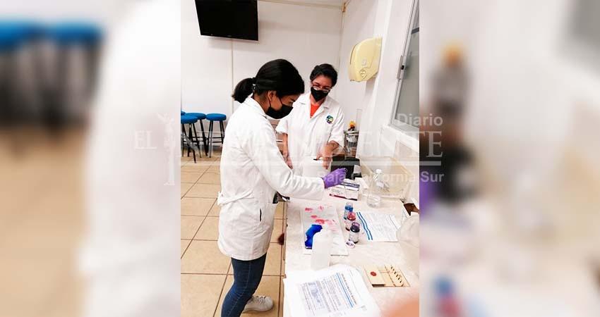 Inicia UABCS con sus primeras prácticas académicas presenciales